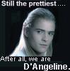 d'angeline