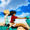 michiko&hatchin