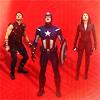 esgeee: The Avengers