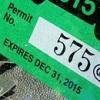 575 car permit