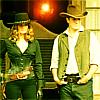 Emma: tv: castle duo western