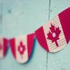 My Hunter: Happy Canada Day