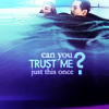 Teen Wolf - Sterek - Pool - Trust