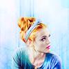 Teen Wolf - Lydia - Blue