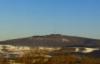 гора альмет