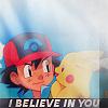 Pokemon From LoveIsZero.net