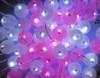 светящиеся, воздушные, гелиевые, гелевые, шарики