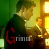 Nick/Renard - Grimm