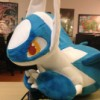 Plush, Latios, custom, pokemon