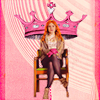 lydia is queen ♥