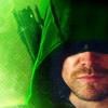 Moongirl: Arrow In Hood Close