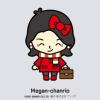 Megan-chanrio