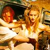 redbrunja: fury road | we are not things