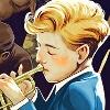 Boy Blue -horn-