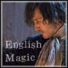 JS English Magic
