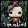 Thyme Lord 1th Funko