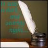 dark & stormy (firewillow)