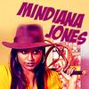 Mindiana Jones