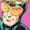 ted kord is cool