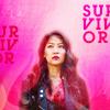 Mish: TW -- Kira Survivor