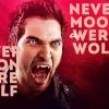 TW -- Derek Never Moon a Werewolf