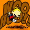 Mish: C&H -- Woo Hoo!