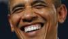 Обама ржет