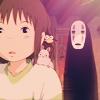 Каонаси и Тихиро