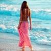 Красавица у моря