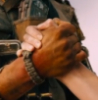 Fury Road - Handshake
