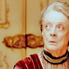 Downton Abbey:Violet