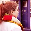 Lauren: Osgood TARDIS
