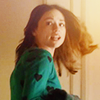 Teen Wolf- (313) Allison flamey hair fly
