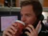Tony coffee phone