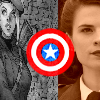 crossover!peggy