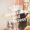 [by kindmemory] prinzess