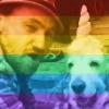 kerkevik_2014: Rainbow Unidoggy