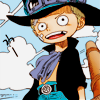 OP!sabo: the baeby