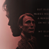 HANNIBAL » you forgive how god forgives