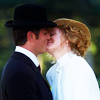 Vicky: [Downton Abbey] Cora/Robert
