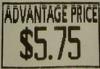 575 Advantage Price
