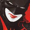 Batwoman [DC comics], >:( [DC comics]