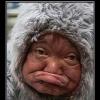 Снегурочка бабка