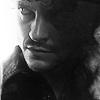 Hannibal b&w will