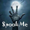 pattrose: 1 spook me