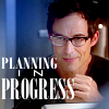 Sharon: The Flash Planning in Progress