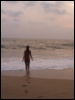 Шри Ланка, закат
