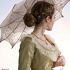 Kimmy: untold stories woman umbrella