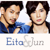 KitKaos: Eita & Jun