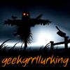 halloween geek